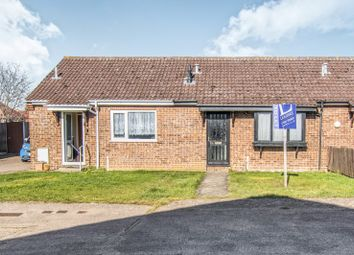 Thumbnail 1 bed property to rent in Russet Close, Beccles