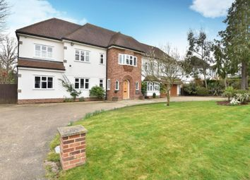 Thumbnail 6 bed detached house for sale in Sunnydale, Farnborough Park