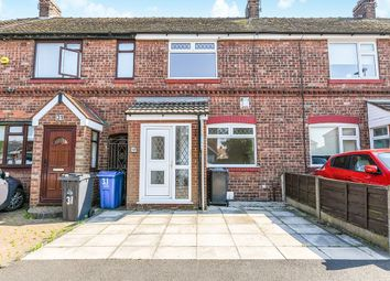 Thumbnail 3 bed terraced house to rent in Princes Place, Widnes