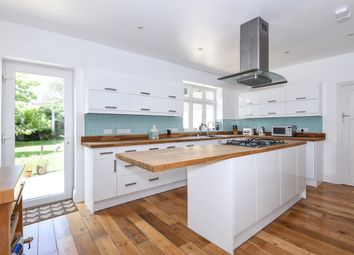Thumbnail 4 bed detached house to rent in Barrack Lane, Aldwick, West Sussex