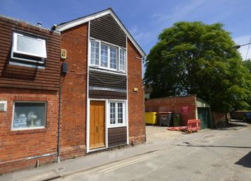 Thumbnail 2 bed end terrace house for sale in Post Office Lane, Wantage