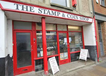 Thumbnail 4 bed flat for sale in The Stamp And Coin Shop, 3 Norman Road, St Leonards-On-Sea, East Sussex
