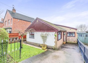 Thumbnail 5 bedroom bungalow for sale in Norton Avenue, Burslem, Stoke-On-Trent