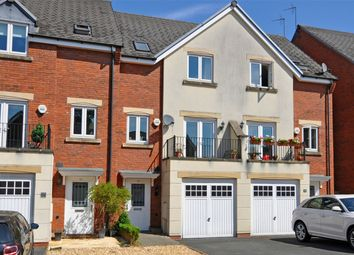 Thumbnail 3 bed terraced house for sale in Charlton Kings, Cheltenham, Gloucestershire