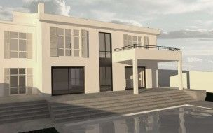 Thumbnail 4 bed villa for sale in Santa Ponsa, Balearic Islands, Spain