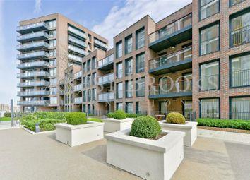 1 bed flat for sale in Pavillion Square, Royal Arsenal Riverside SE18