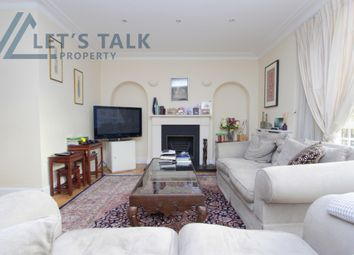 Thumbnail 6 bed flat to rent in Hyde Park Square, Hyde Park