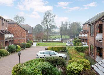 Thumbnail 2 bed flat for sale in Rivermead Court, Marlow Bridge Lane, Marlow, Buckinghamshire
