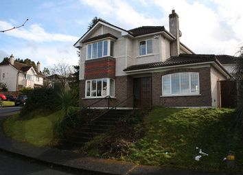 Thumbnail 4 bed detached house for sale in 1, The Ovals, Rochestown Road, Rochestown, Cork