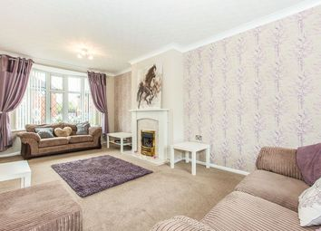 Thumbnail 3 bed semi-detached house for sale in Cedar Avenue, Ashton-On-Ribble, Preston