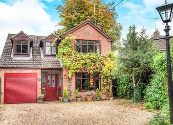 Thumbnail 4 bed detached house for sale in Birdingbury Road, Marton, Warwickshire, England
