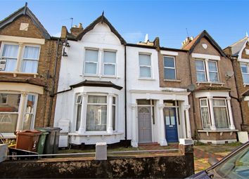 Thumbnail 2 bed flat for sale in Buxton Road, Walthamstow, London