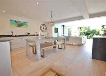 Thumbnail 5 bed semi-detached bungalow for sale in Uxbridge Road, Hampton Hill, Hampton
