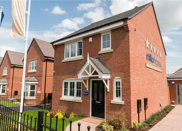 New Homes for Sale in Long Eaton - Zoopla