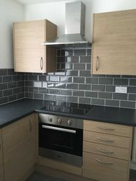Thumbnail 3 bedroom detached house to rent in Mackenzie Road, Salford