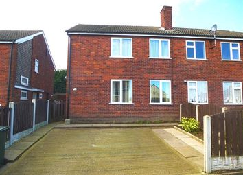 Thumbnail 3 bed semi-detached house for sale in Elder Drive, Sunnyside, Rotherham