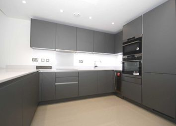 Thumbnail 3 bed flat to rent in St George`S Circus, London