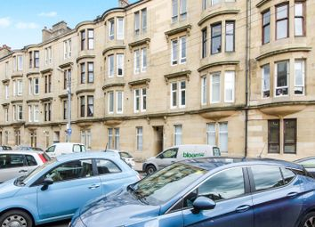 Thumbnail 1 bed flat for sale in Gardner Street, Glasgow