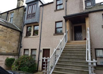 Thumbnail 2 bed flat to rent in John Coupar Court, St Andrews, Fife