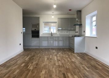 Thumbnail 1 bedroom flat to rent in Oakhampton Crescent, Welling