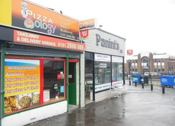 Thumbnail Commercial property for sale in Red Hall Drive, High Heaton, Newcastle Upon Tyne