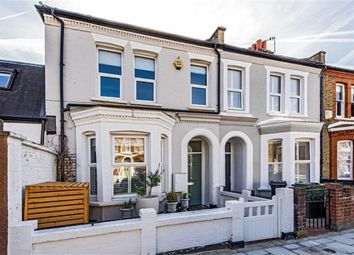 Thumbnail 3 bed property for sale in Thornbury Road, London