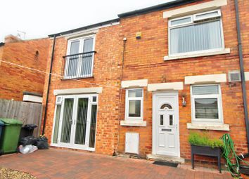 Thumbnail 3 bed end terrace house for sale in Parnell Street, Chilton Moor, Houghton Le Spring