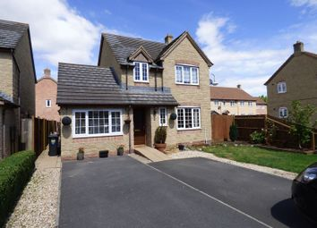 Thumbnail 3 bed detached house for sale in The Badgers, St Georges, Weston-Super-Mare