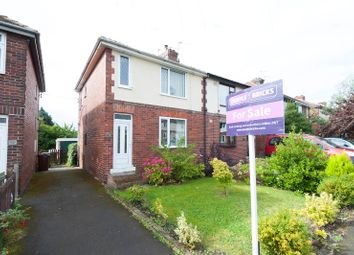 Thumbnail 3 bed semi-detached house for sale in Cooper Road, Barnsley