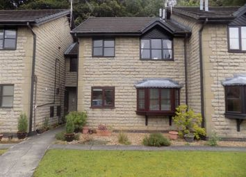 Thumbnail 1 bed property to rent in Woodbrook, High Peak, Derbyshire