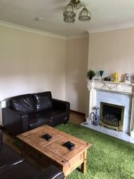 Thumbnail 3 bedroom shared accommodation to rent in Walsgrave Road, Coventry