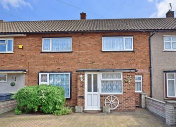 Thumbnail 3 bed terraced house to rent in Tempest Way, Rainham