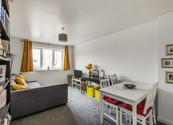 Thumbnail 1 bed flat for sale in Brockway Close, London