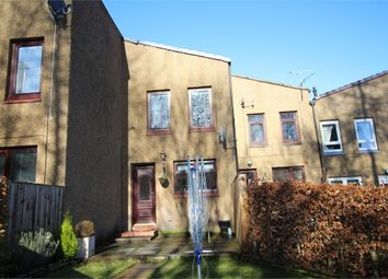 Thumbnail 3 bed terraced house for sale in Aitken Road, Glenrothes, Fife