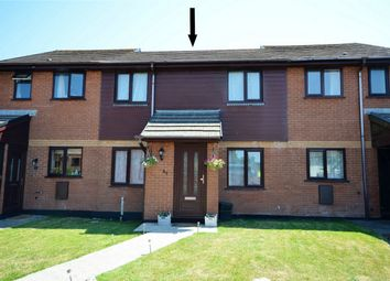 Thumbnail 2 bed terraced house for sale in Parcandowr, Grampound Road, Truro, Cornwall