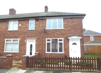 Thumbnail 2 bed terraced house to rent in Castleton Road, Stockton-On-Tees