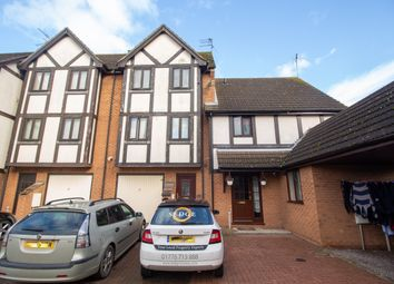 3 bed town house for sale in Horseshoe Road, Spalding PE11