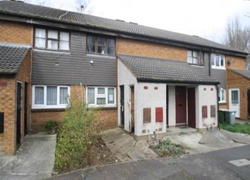 Thumbnail Studio for sale in Canterbury Close, Beckton, London