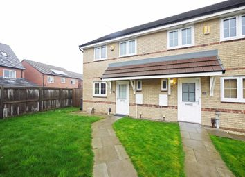 Thumbnail 3 bed semi-detached house for sale in 17 Matlock Way, Rotherham, South Yorkshire