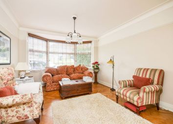 Thumbnail 4 bed property to rent in Wise Lane, Mill Hill