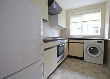 Thumbnail Studio to rent in Abbeyfields Close, London