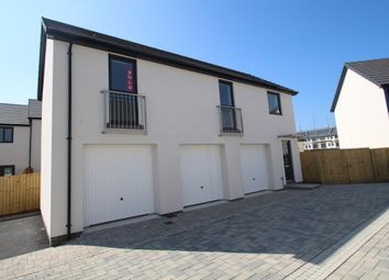 Thumbnail 2 bed property for sale in Pomphlett Farm Industrial, Broxton Drive, Plymouth