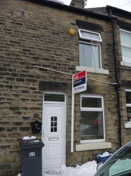 Thumbnail 3 bed terraced house to rent in Bradley Street, Crookes, Sheffield