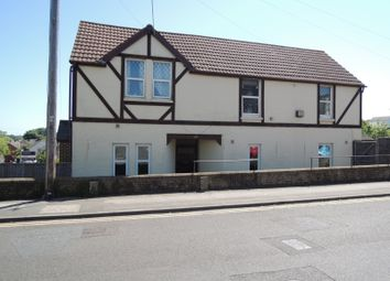 Thumbnail 2 bed flat to rent in Churchill Road, Poole