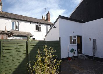 Thumbnail 1 bed cottage for sale in Bridge Cottages, St James, Exeter