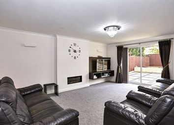 Thumbnail 5 bedroom detached house for sale in Edgeley Close, Heathley Park, Leicester