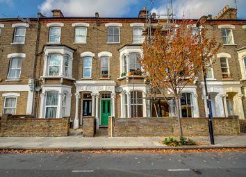 Thumbnail 1 bed flat to rent in Fairbridge Road, London