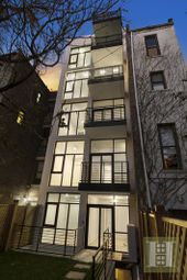 Thumbnail 2 bed apartment for sale in 120 West 118th Street #3, New York, New York, United States Of America