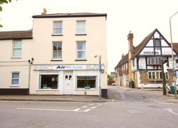Thumbnail 1 bedroom flat for sale in Chelsfield Road, Orpington
