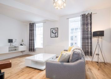 Thumbnail 2 bed flat to rent in Belford Road, Dean Village